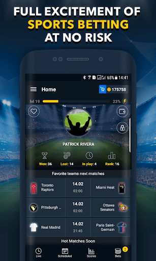 Sports Betting Game – BETUP 1.15 cheathackgameplayapk modresources generator 1