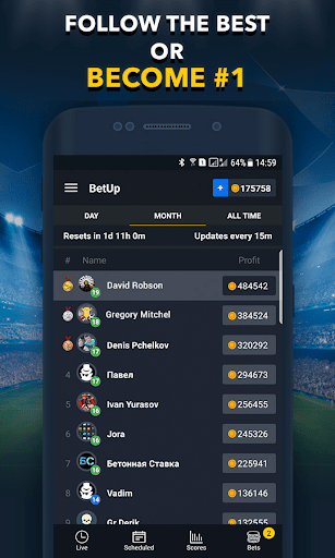 Sports Betting Game – BETUP 1.15 cheathackgameplayapk modresources generator 4