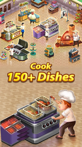 Star Chef Cooking amp Restaurant Game cheathackgameplayapk modresources generator 2
