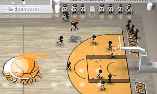 Stickman Basketball cheathackgameplayapk modresources generator 3