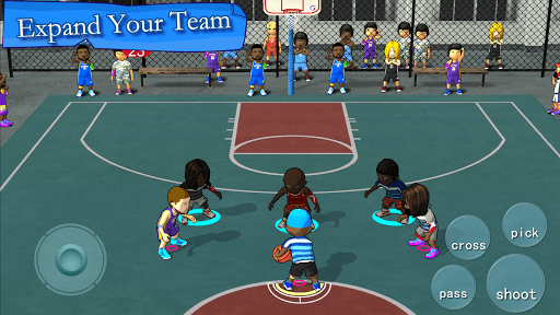 Street Basketball Association cheathackgameplayapk modresources generator 1