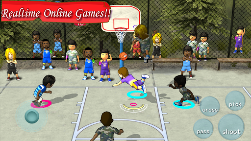 Street Basketball Association cheathackgameplayapk modresources generator 2