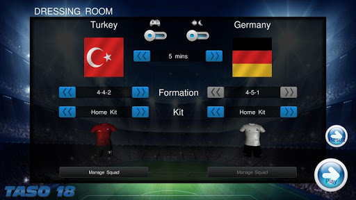 TASO 18 Football cheathackgameplayapk modresources generator 4