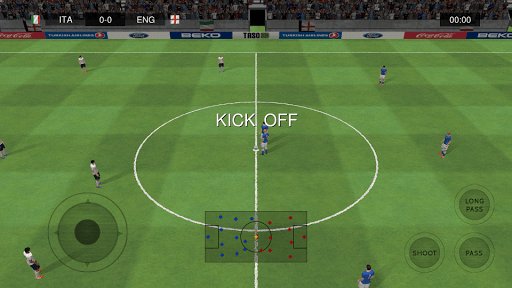 TASO 18 Football cheathackgameplayapk modresources generator 5