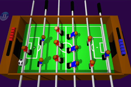 Table Football Soccer 3D cheathackgameplayapk modresources generator 1
