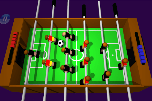Table Football Soccer 3D cheathackgameplayapk modresources generator 2