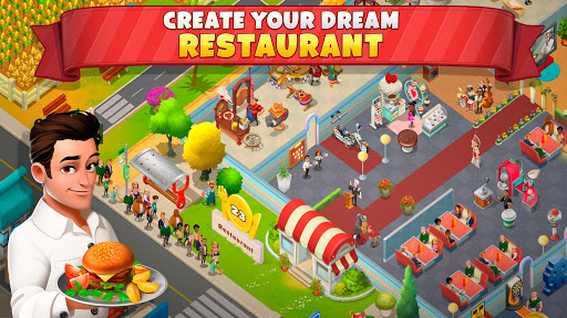 Tasty Town 0.13.0 cheathackgameplayapk modresources generator 1