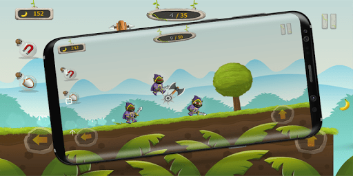 Teenage Ninja Turtles Jump-Legendary Warrior Ninja 1.0 cheathackgameplayapk modresources generator 1