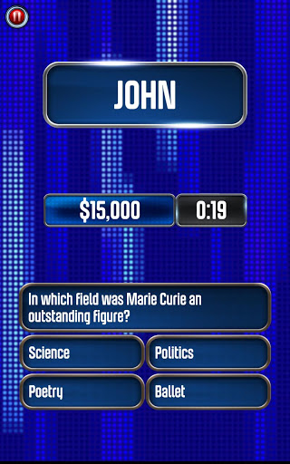 The Chase Official Free Quiz cheathackgameplayapk modresources generator 4