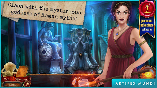 The Myth Seekers The Legacy of Vulcan cheathackgameplayapk modresources generator 3