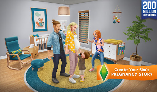 The Sims FreePlay cheathackgameplayapk modresources generator 1