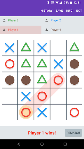 Tic-tac-toe Collection 0.9.1 cheathackgameplayapk modresources generator 3