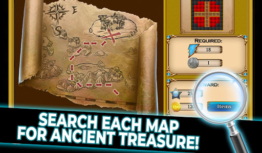 Treasure Match 3 Free Gem Matching Adventure Game 1.17 cheathackgameplayapk modresources generator 3