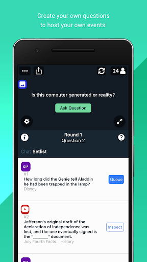 Trivnow – Trivia Night cheathackgameplayapk modresources generator 5