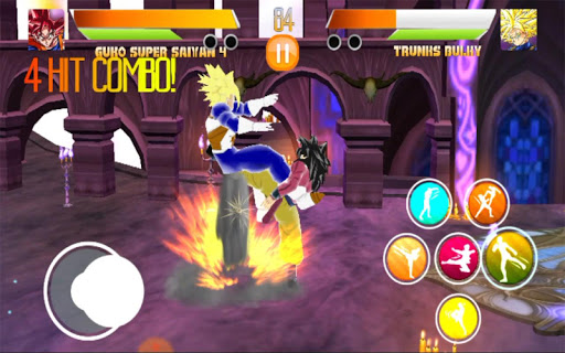 Ultimate Hero Battle Tournament Fight Street 1.4 cheathackgameplayapk modresources generator 5