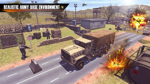 Us Army Truck Driving Real Army Truck 1.3 cheathackgameplayapk modresources generator 3