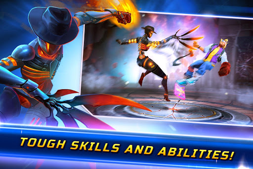 Versus Fight cheathackgameplayapk modresources generator 1