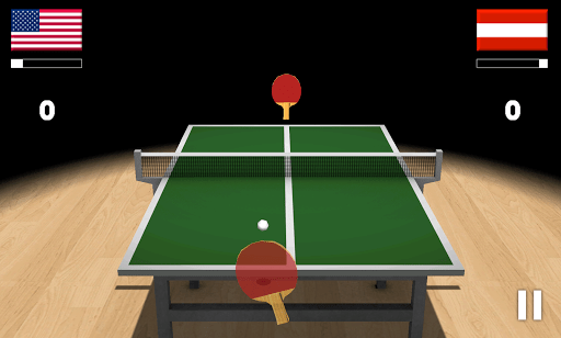 Virtual Table Tennis 3D cheathackgameplayapk modresources generator 1