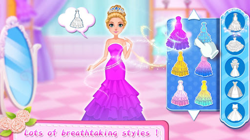 Wedding Dress Maker – Princess Boutique 1.8.3179 cheathackgameplayapk modresources generator 5