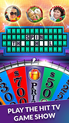 Wheel of Fortune Free Play Game Show Word Puzzles cheathackgameplayapk modresources generator 1