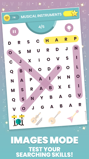 Word Search – Connect Letters for free 1.5 cheathackgameplayapk modresources generator 3