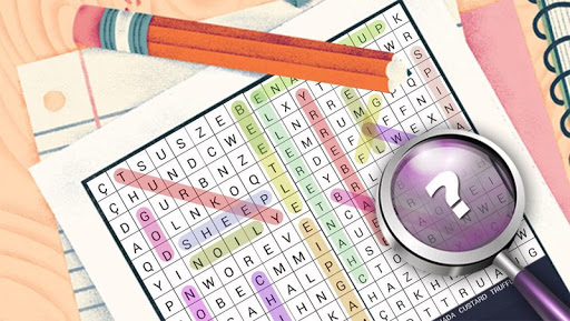 Word Search – Crossword Puzzle Free Games cheathackgameplayapk modresources generator 1
