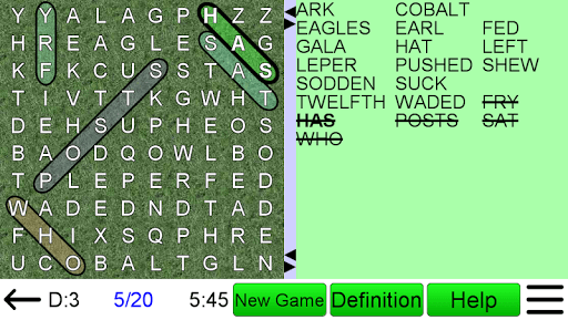 Word Search Ultimate cheathackgameplayapk modresources generator 5