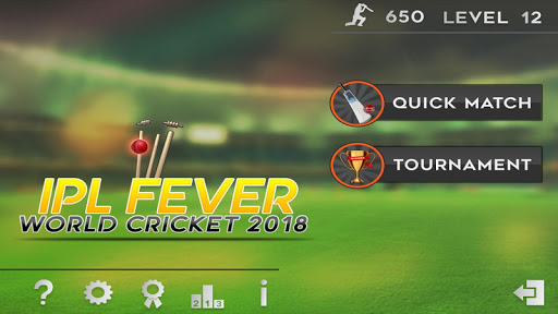 World Cricket 2018-IPL Fever. 1.3 cheathackgameplayapk modresources generator 1