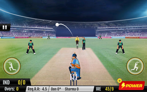 World T20 Cricket Champs 2018 cheathackgameplayapk modresources generator 1