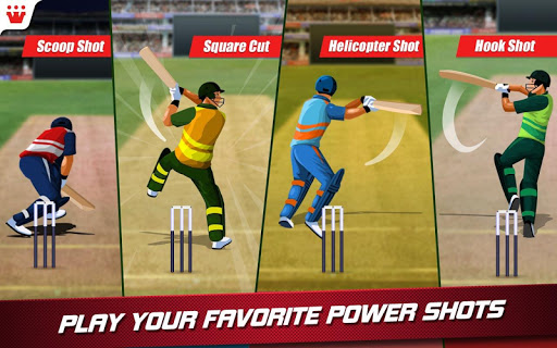 World T20 Cricket Champs 2018 cheathackgameplayapk modresources generator 2