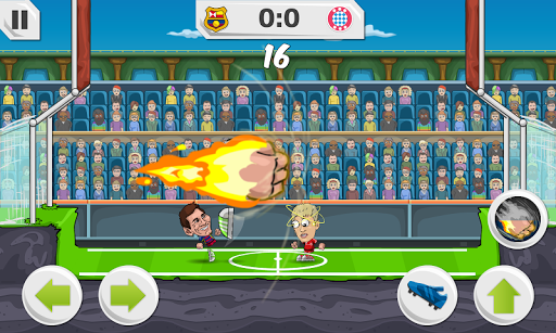 Y8 Football League Sports Game cheathackgameplayapk modresources generator 4