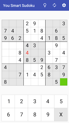 You Simple Sudoku 1.8.180703simplesudoku cheathackgameplayapk modresources generator 2