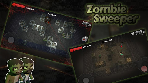 Zombie Sweeper 3D Recapture the Warehouse 1 cheathackgameplayapk modresources generator 5