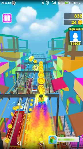 subway kids super rush run 1.0.5 cheathackgameplayapk modresources generator 3