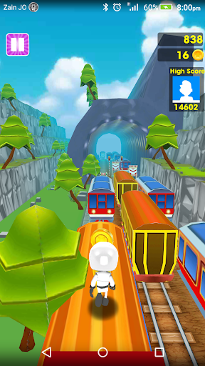 subway kids super rush run 1.0.5 cheathackgameplayapk modresources generator 4