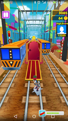 subway kids super rush run 1.0.5 cheathackgameplayapk modresources generator 5