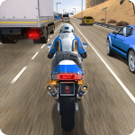Download Moto Racing 3D 1.2.2 APK, APK MOD, Moto Racing 3D Cheat