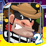 Free Download BoB Fast 2 – Cops vs Robbers Jailbreaker Games  APK, APK MOD, BoB Fast 2 – Cops vs Robbers Jailbreaker Games Cheat