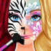Free Download Face Paint Costume Party Salon  APK, APK MOD, Face Paint Costume Party Salon Cheat