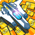 Free Download Idle Space Clicker APK, APK MOD, Cheat