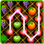 Free Download Match fruits vegetables APK, APK MOD, Cheat