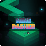 Free Download Mine Dasher  APK, APK MOD, Mine Dasher Cheat
