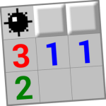 Free Download Minesweeper for Android – Free Mines Landmine Game APK, APK MOD, Cheat