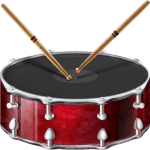 Free Download WeDrum: Drum Set Music Games & Drums Kit Simulator APK, APK MOD, Cheat