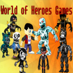 Free Download World of Heroes Games 2.7 APK, APK MOD, World of Heroes Games Cheat