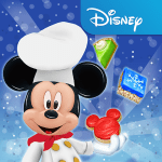 Download Disney Dream Treats  APK, APK MOD, Disney Dream Treats Cheat