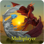 Download Dragon Multiplayer 3D  APK, APK MOD, Dragon Multiplayer 3D Cheat