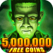 Download Frankenstein Vegas Slots  APK, APK MOD, Frankenstein Vegas Slots Cheat