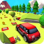 Download Impossible Climb Stunt Driving: Tricky Car Tracks APK, APK MOD, Cheat