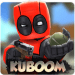 Download KUBOOM APK, APK MOD, Cheat